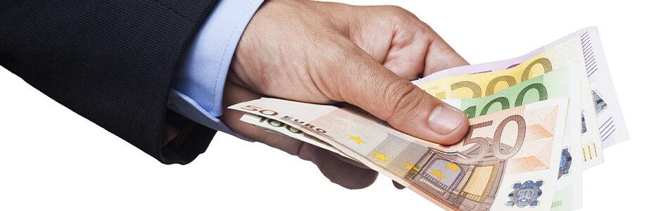 Bild zum Lohnrecht